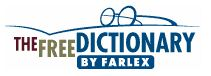 free online dictionary of computing