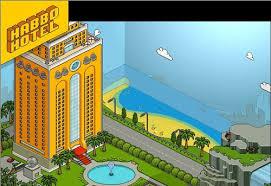 hotel virtuale