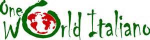 One world italiano