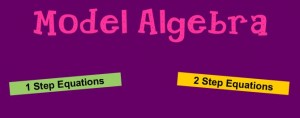 algebra gioco