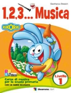 1,2,3,musica