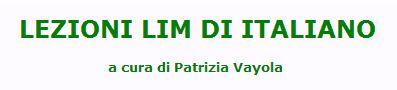 lim italiano