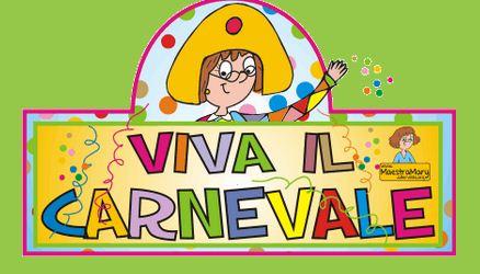 viva Carnevale