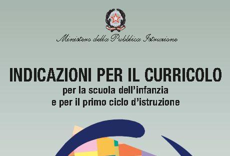 curricolo 2007