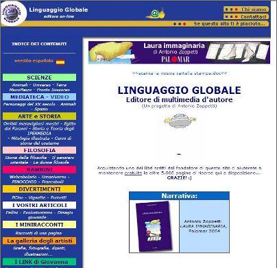 linguaggio globale