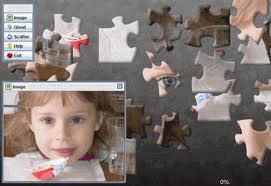 crea puzzle