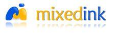 mixedink