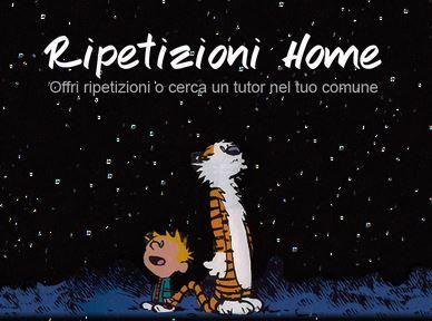 ripetizioni home