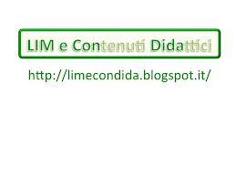 LimConDida