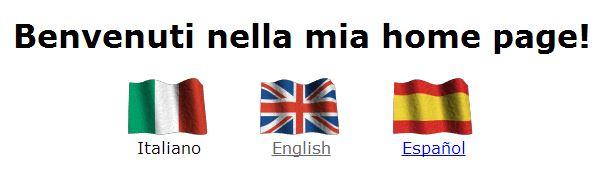 sito lingue