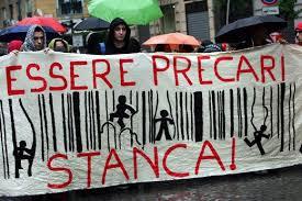 precari stop