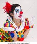 maestra clown